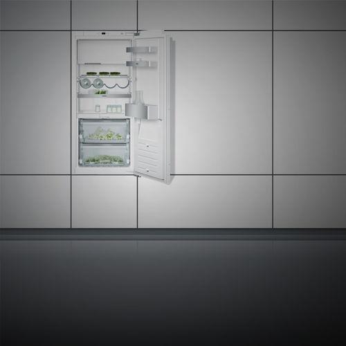 Kühl Gefrierschrank / Schrank / weiß / Öko / Einbau