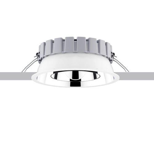 LED-Downlight / rund / Thermoplast / Objektmöbel