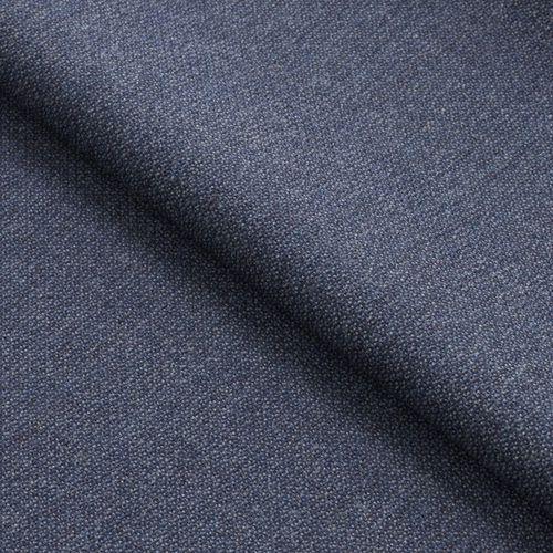 Möbelstoff / uni / Wolle / Nylon