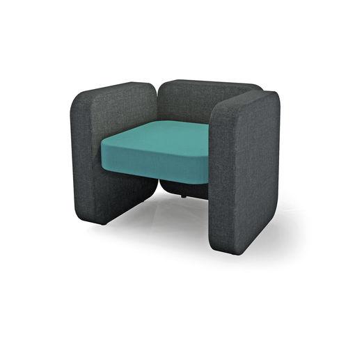 moderner Sessel - GEKIPS