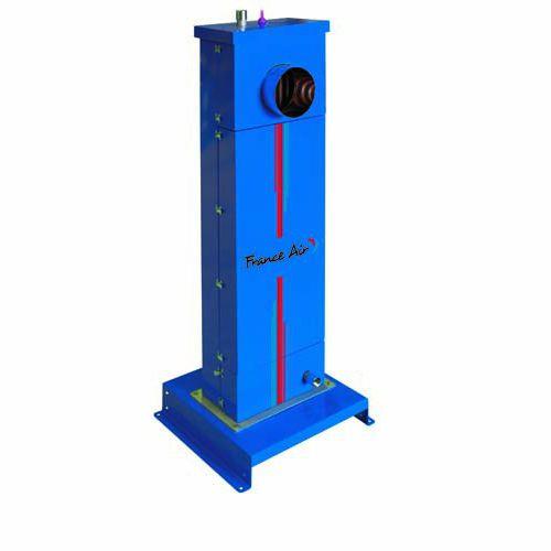 Wärmerückgewinnungsgerät für professionellen Gebrauch