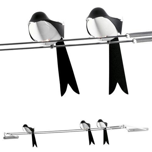 Wandleuchte / originelles Design - Martinelli Luce Spa