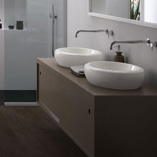 Aufsatzwaschbecken - Ceramica Cielo