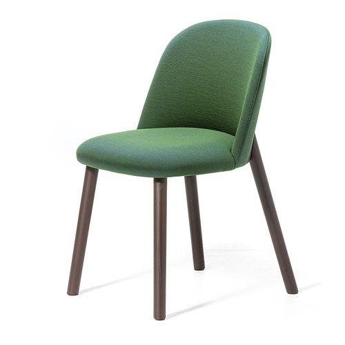 Esszimmerstuhl / skandinavisches Design - arrmet