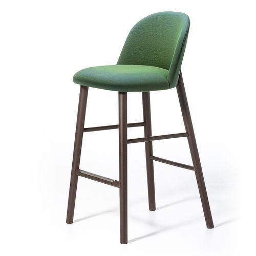 Barstuhl / skandinavisches Design - arrmet
