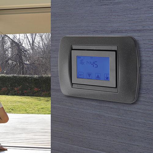 elektronisches Thermostat