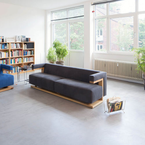 Sofa / Bauhaus Design