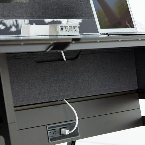 Stahl-Kabelschutzsystem / für professionellen Gebrauch / für Büro
