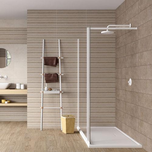 Innenraum-Fliesen / Wand / Keramik / 20x60 cm