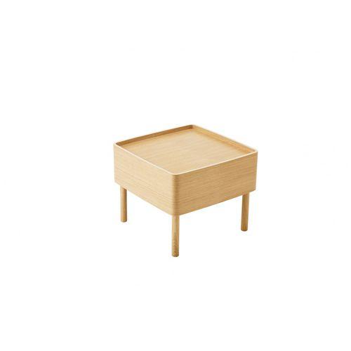 moderner Couchtisch - Swedese Möbler