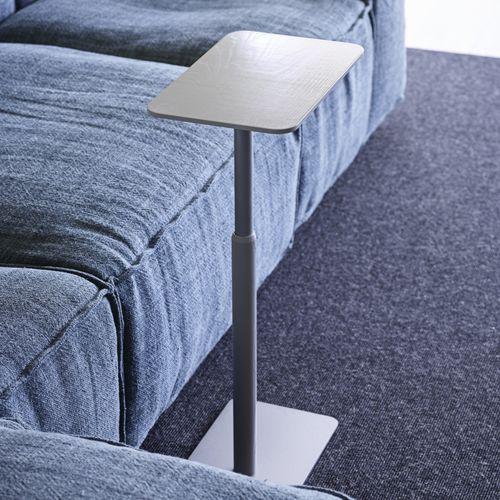 moderner Bistrotisch - Swedese Möbler