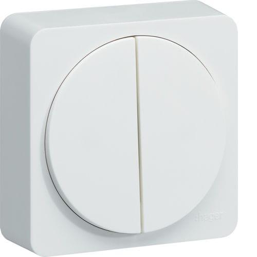 Schalter für Hausautomationssystem