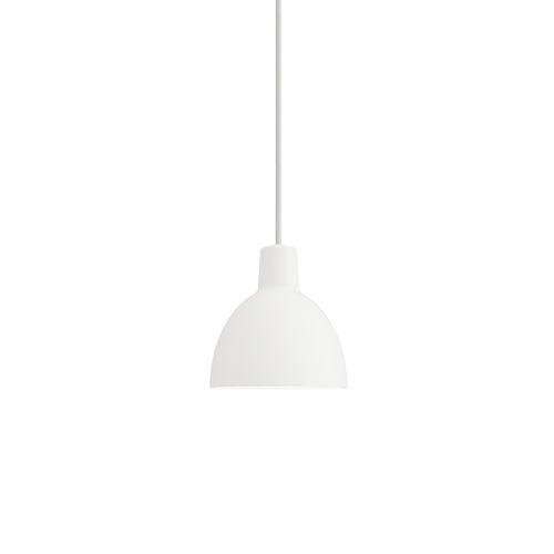 Hängelampe / modern / Aluminium / Halogen