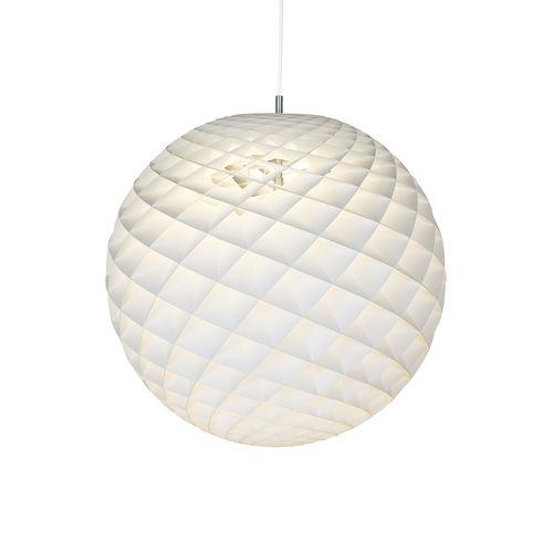Hängelampe / modern / Kunststoff / LED