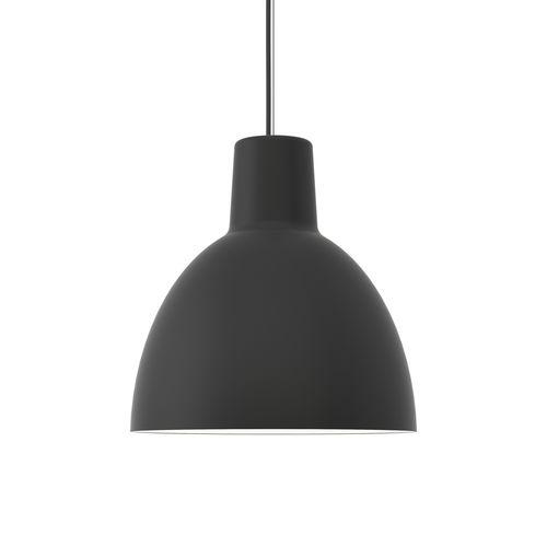 Hängelampe / modern / Aluminium / Innenraum