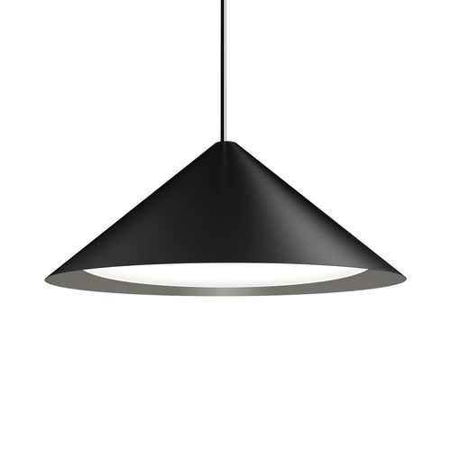 minimalistische Deckenleuchte - Louis Poulsen