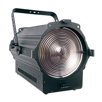 Fresnel-Scheinwerfer / LED / für Bühnenbeleuchtung