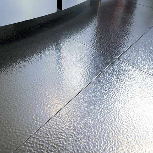Innenraum-Fliesen / Wand / für Böden / Bronze
