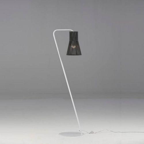 Stehleuchte / modern / Kordel / LED