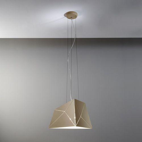 Hängelampe / modern / Metall / LED