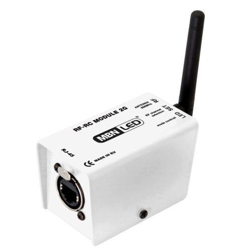 Akku-Empfänger / 2G / RF / oberflächenmontiertes