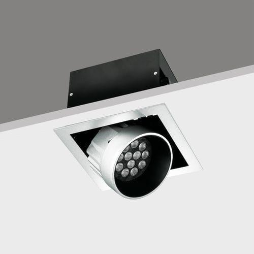 Strahler für Deckeneinbau / Innenraum / LED / Halogen