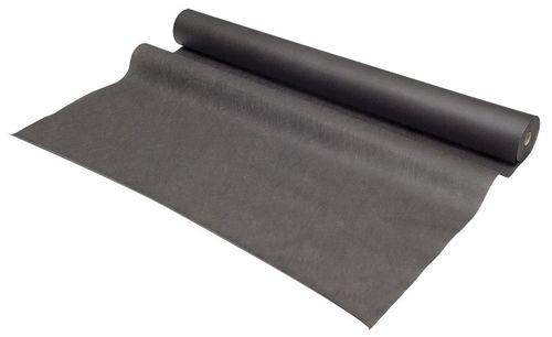 Abdichtungsbahn für Dächer / Glasfaser / Synthetik