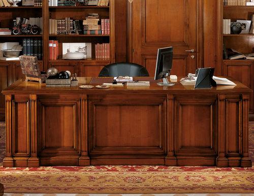 Kirschbaum Schreibtisch