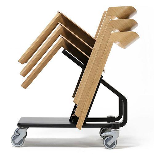 Serviertisch für Stühle