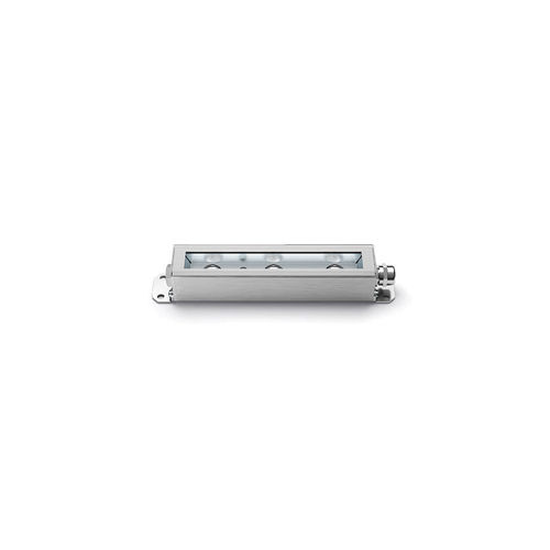 Einbaustrahler / Außenbereich / LED / rechteckig