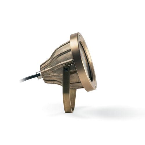 Kopfbewegter Scheinwerfer / IP68