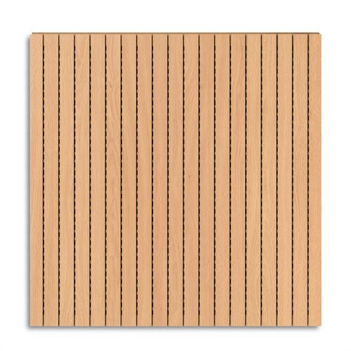 Abgehängte Decke / Holz