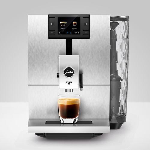 Espresso Kaffeemaschine / kombiniert / Profi / automatisch
