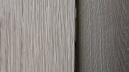Holzdekorplatte