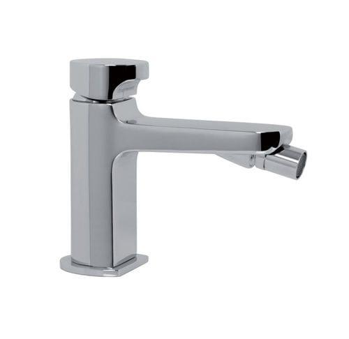 Einhebelmischer für Bidet / verchromtes Metall / mechanisch / für Badezimmer