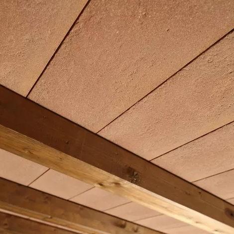 Terrakotta-Abmauerungselement