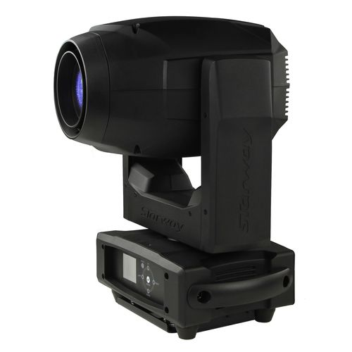 Kopfbewegter Scheinwerfer / IP20