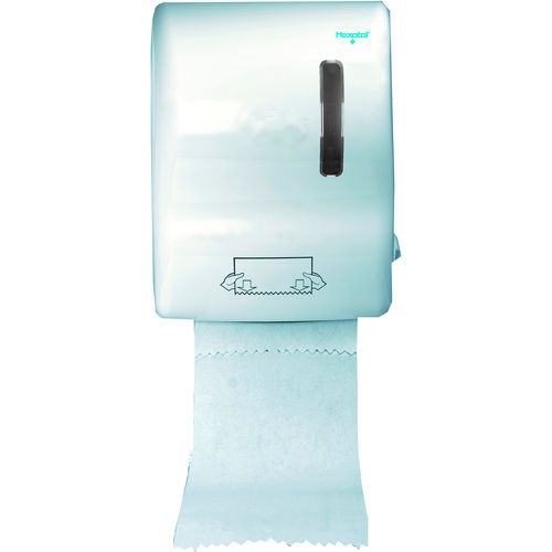 wandmontierter Handtuchspender / ABS