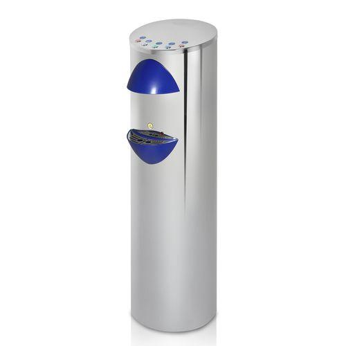Heißwasserspender / kalt / für öffentliche Bereiche