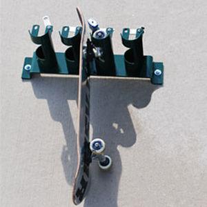 Skateboard-Ständer / für öffentliche Plätze