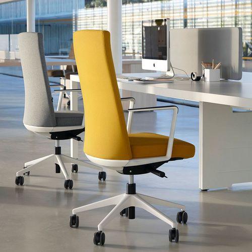 moderner Bürosessel - Actiu