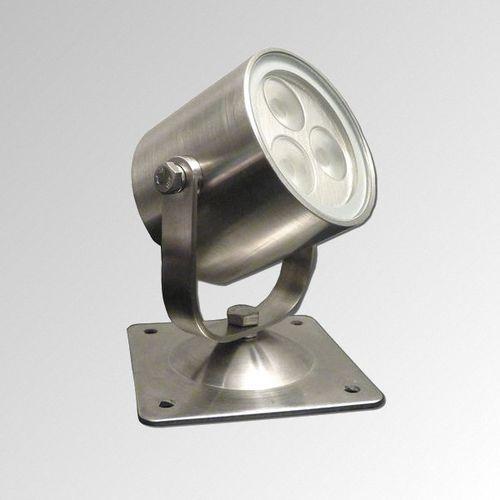 Strahler für Aufbau / Innenraum / LED / rund