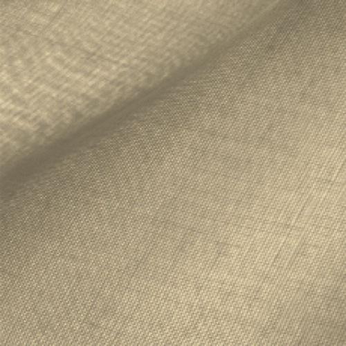 Gardinenstoff / uni / FR-Polyester / waschbar