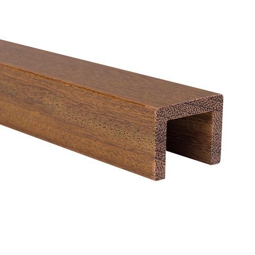 Holzhandlauf
