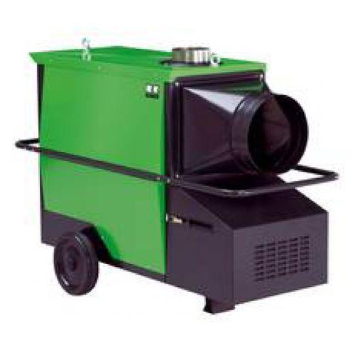 elektrischer Heißluftgenerator / Industrie