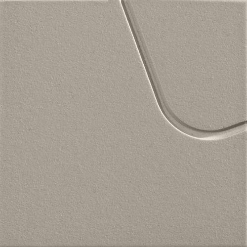 Innenraum-Mosaikfliese / für Böden / Feinsteinzeug / quadratisch