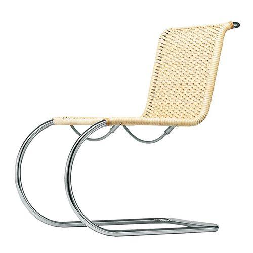 Stuhl / Bauhaus Design - THONET