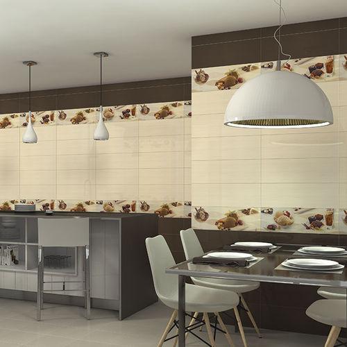 Küchenfliesen / Wand / Keramik / 20x60 cm