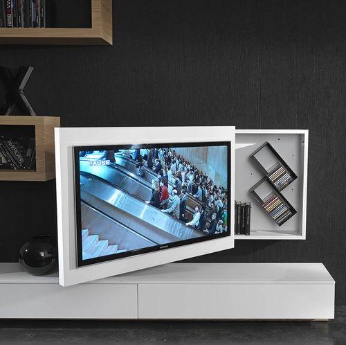 moderne TV Wandhalterung