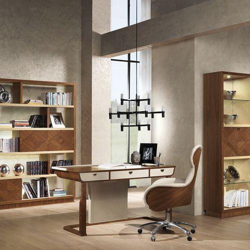moderner Bürosessel / für Privatgebrauch